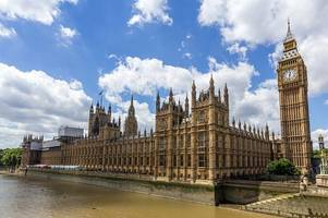 cyber hackers target the houses of parliament