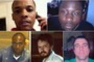 five notorious croydon murders that police are yet to solve