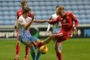 charlton athletic's waiting game for mk dons' star ben reeves may...
