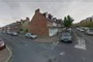 A man in his 20s has been arrested after reports of a person seen...