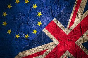 has brexit affected the price of your house?
