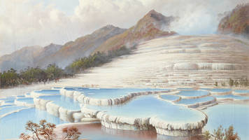 the lost 'eighth wonder of the world' may have been found after 131 years