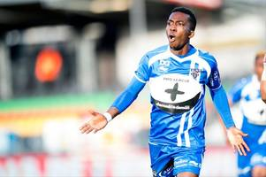 former celtic target henry onyekuru moves closer to arsenal switch