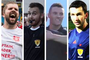 Merrydown derbies, YouTube sensations and goalies sent off for peeing ... the Loony Joons end of season review