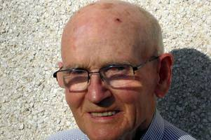 stonehouse volunteer stunned to be awarded british empire medal in queen's birthday honours
