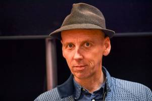 trainspotting star ewen bremner 'accidentally' becomes film producer