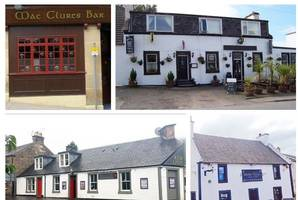 You and your pals could run your own pub with these 5 Scottish boozers for sale