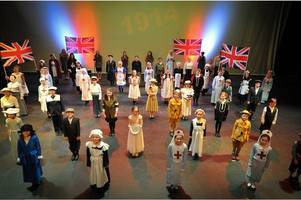 angelicus celtis top bill as last night of the proms takes to llanelli on saturday