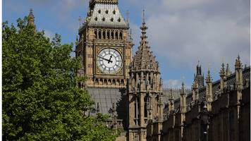 UK parliament hit by cyber-attack