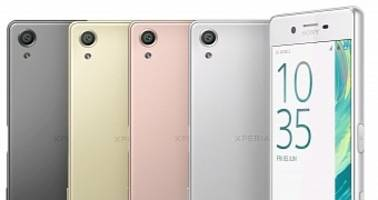 Android 7.1.1 Nougat Is Rolling Out to Sony Xperia X and X Compact Smartphones