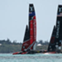 live updates: america's cup - team new zealand v oracle team usa, races 5 and 6