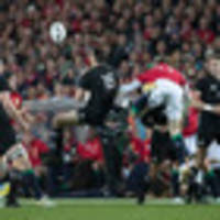 Rugby: Ben Smith and Ryan Crotty under injury cloud for All Blacks