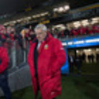 Warren Gatland: Lions must be more physical to beat All Blacks, we must toughen up - but at least it's fixable