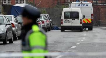 man (20s) charged with assault after 54-year-old northern ireland man dies in waterford