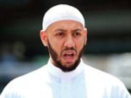 imam hailed for his bravery in the finsbury park attack