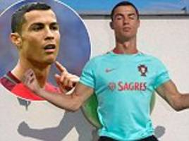 Cristiano Ronaldo needs a 'to reflect on things', says pal