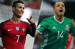 Check out the Confederations Cup semifinal match-ups and how to watch on FOX