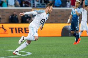 mnufc fights back with 2 second-half goals to earn draw