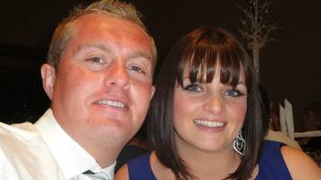 10 miscarriages in 10 years: One couple's heartbreak