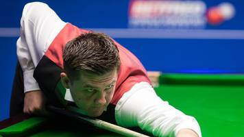 Riga Masters: Wales' Ryan Day beats Scotland's Stephen Maguire for title