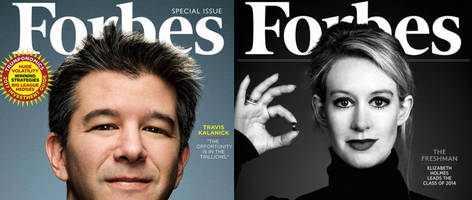 is this uber's theranos moment?