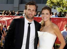 Erin Andrews and Jarret Stoll Get Married in Sunset Ceremony