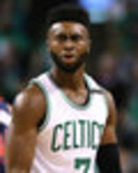 boston celtics ace jaylen brown talks isaiah thomas, lebron james and overcoming cleveland