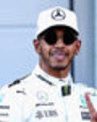 formula 1 news: lewis hamilton reveals secret to incredible azerbaijan qualifying session