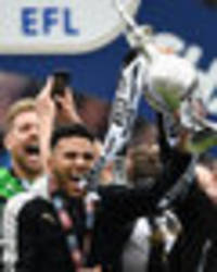 super computer predicts how championship will look after five matches… leeds doing well!