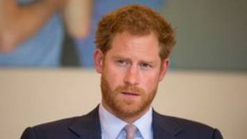 Prince Harry once 'wanted out' of royal family