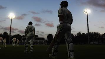 county championship: day-night games provide test warm-up for england stars