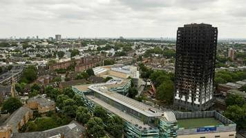 more high-rises fail fire safety tests