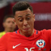Chile to meet Portugal after Australia draw