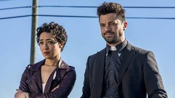 Preacher's Second Season Opens With Blood, Guts and a Singalong