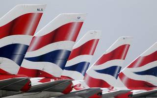 ba pledges to offset summer strike turbulence starting next weekend