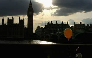 fewer than 90 email accounts compromised in this weekend's westminster hack