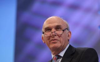 vince cable: young people will be disillusioned about labour's brexit views