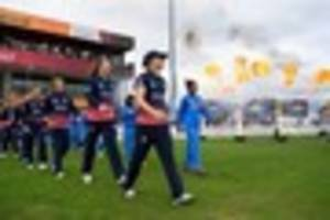 busy day in women's world cup well worth effort for derbyshire