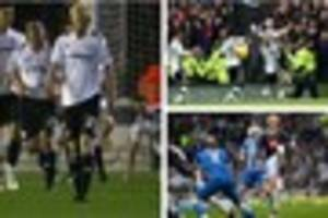 five key moments in will hughes' derby county career
