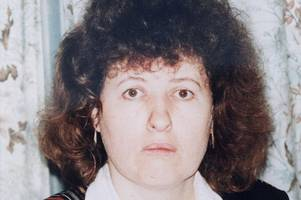 unsolved murder of ann myring whose body has never been found