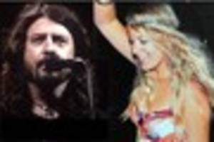 foo fighters star dave grohl tells why he paid tribute to laura...
