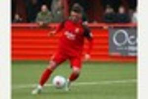 ex-wrexham afc ace  is  looking to make a big impact at the lamb
