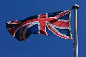 Can you pass the British Citizenship test? 36 per cent of people fail