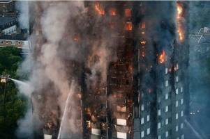 Grenfell Tower fire started in fridge - how to check if yours is safe