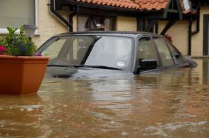 It's 10 years since devastating 2007 flooding in Lincolnshire