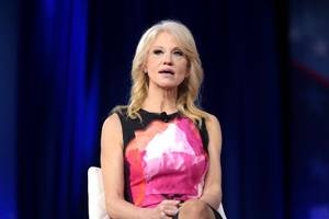 Conway assails Democrats over Obamacare overhaul