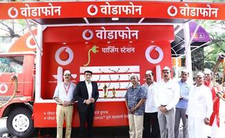 vodafone supernet to enable warkaris to remain connected