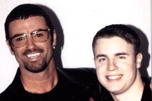 take that singer gary barlow shares memories of george michael to mark wham! star's birthday