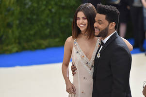 The Weeknd Shows Support For Selena Gomez Through Sexy Instagram Story
