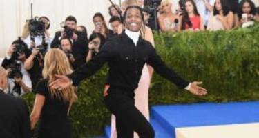 A$AP Rocky's Girlfriend Kendall Jenner: 3 Facts to Know about their Relationship